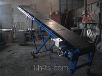 Мы производим ленточные конвейеры!!!