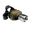 Налобный фонарик Bailong BL-6601