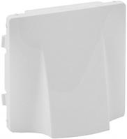 Лицевая панель кабельного вывода белая 754730 Legrand Valena Life