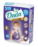 Подгузники Dada Premium, Junior 5