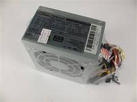 Блок питания компьютерный mITX 400W 8cm LogicPower P4, 24PIN, SATA