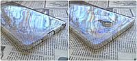 Ультратонкий чехол для Meizu M3 Max