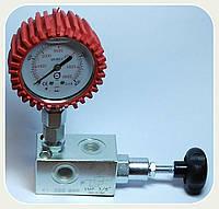 Комплект реголятора давления от 80 до 300Bar