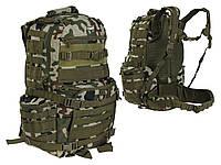 Тактический рюкзак TEXAR BRAVO 50L WZ93, фото 1