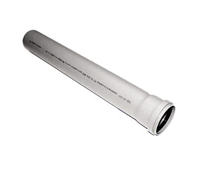 Труба для внутренней канализации, 32х500 мм