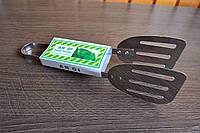 Щипцы кухонные к грилю, салату