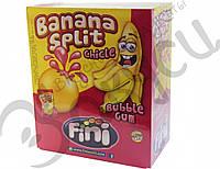 Жвачки FINI Banana Split 200 шт.