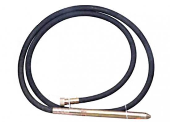 Гибкий вал для вибратора (бетон) Sturm CV7120-999, 4м