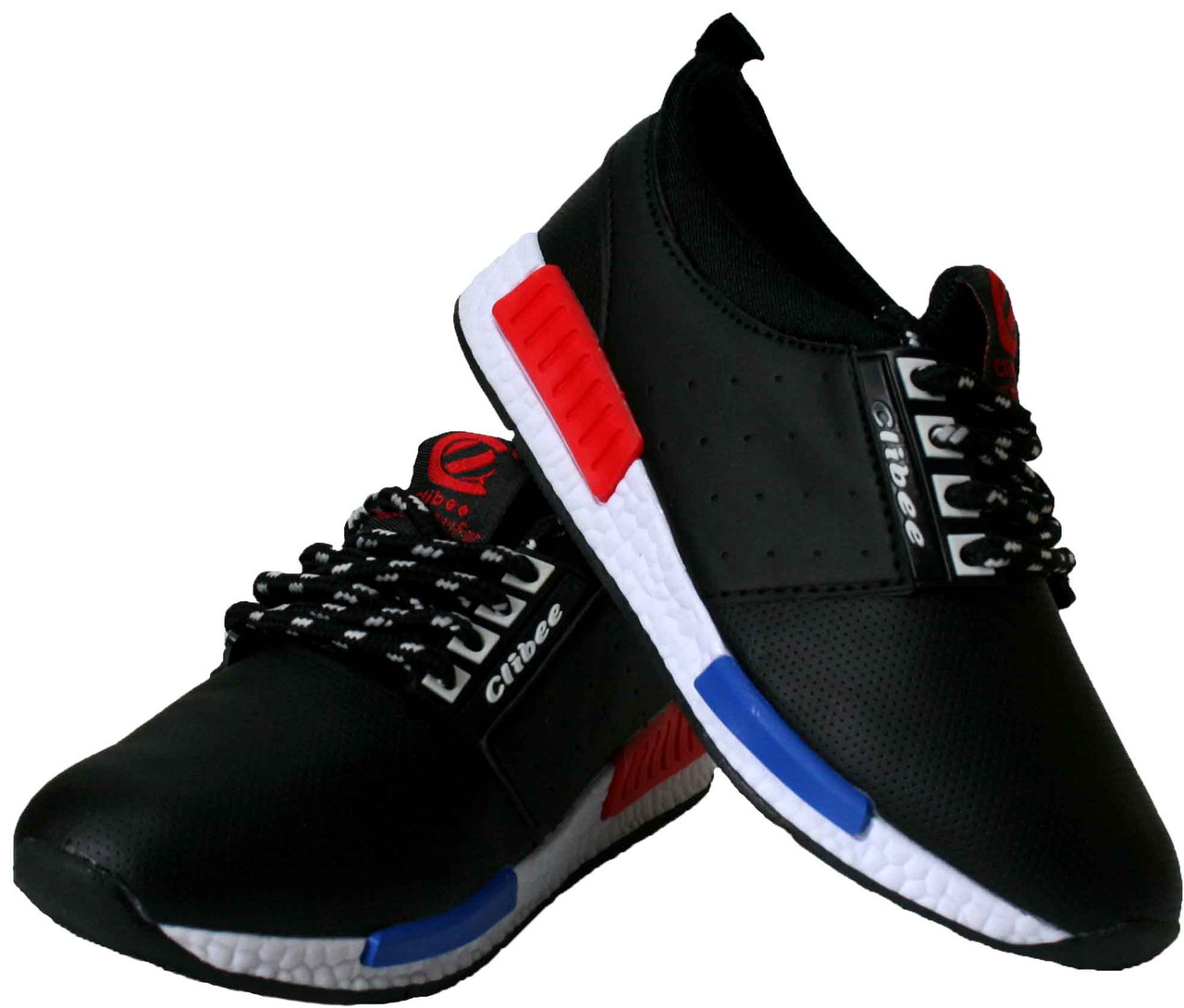 Дитячі кросівки для хлопчиків CLIBEE Польща розміри 31-36