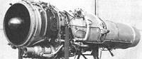 Двигатель АИ-25, турбореактивный, двухконтурный, с хранения, конверсия.
