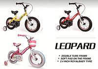 Велосипед RoyalBaby LEOPARD