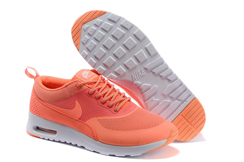 Женские кроссовки Nike Air Max Thea Coral