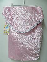 Конверт-одеяло для новорожденных Аэлита