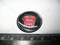Эмблема руля ГАЗ - 31105 наклейка