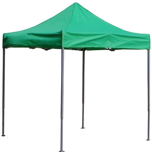 Мобильный раздвижной шатер 2х2 метра