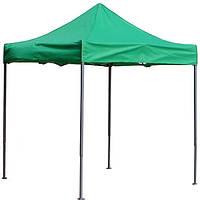 Мобильный раздвижной шатер 2х2 метра, фото 1