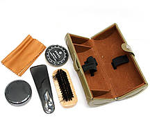 Дорожный набор для ухода за обувью (16,5х7х7 см)