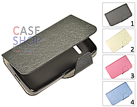 Чехол-бумажник для Alcatel 4030D One Touch S'Pop