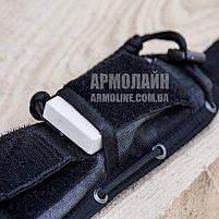 "Ножны ""HUNTER"" для ножа БЕЗ ГАРДЫ (A-TACS LE), фото 4"