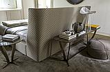 Итальянская кровать VIVIEN фабрика ALBERTA для матраса 180х200, фото 6