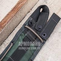 "Ножны ""HUNTER"" для ножа БЕЗ ГАРДЫ (OLIVE), фото 5"