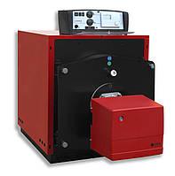 70 NO (Бізон)  Котел стальний стаціонарний газовий для роботи з вентиляторним пальником, номінальна теплова по