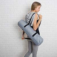 «Silver B Foyo» чехол для коврика для йоги