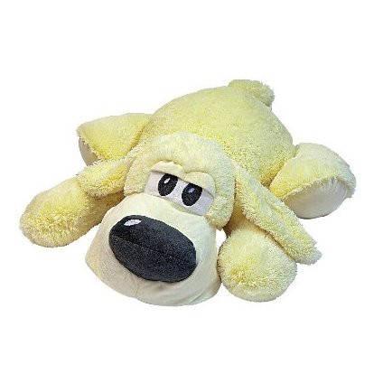 Мягкая игрушка «FANCY» (СБС2) собака Сплюшка, 70 см, фото 2