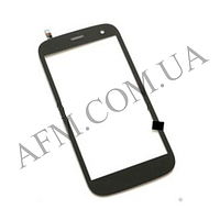 Сенсор (Touch screen) Explay X- Tremer чёрный