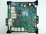 Блок силовой, плата, модуль управления Aevo STD для плит Вирпул Whirlpool 481010471409
