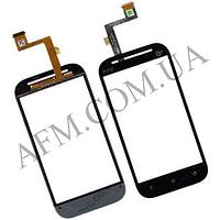 Сенсор (Touch screen) HTC T326e Desire SV черный