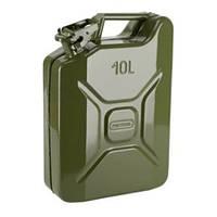 Канистра 10 литров металлическая