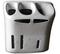 Бункер, дозатор порошка для стиральной машины Вирпул Whirlpool 481241868404, 481075258622
