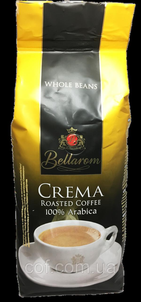 Кофе в зернах Bellarom Crema 500г