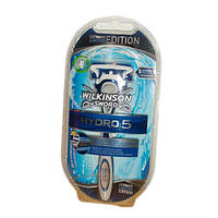 Wilkinson Sword Hydro 5 Ultimate Limited Edition Cтанок мужской для бритья