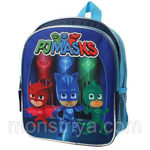 """Детский рюкзак - ранец PJ Masks  """"Герои в масках"""" США"""