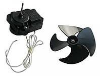 Вентилятор в сборе code: MTF720RF (230V/50Hz/6W) для холодильника Вирпул Whirlpool 481936170011