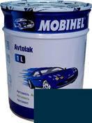 Краска Mobihel Алкид 420 Балтика 1л.