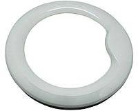 Внешнее (наружное) обрамление (кольцо) загрузочного люка (дверцы) для стиральной машины Беко Веко 2821130100