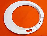 Внешнее (наружное) обрамление (кольцо) загрузочного люка (дверцы) для стиральной машины Горенье Gorenje 333845