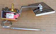 Воздушная заслонка, терморегулятор NO Frost с заслонкой для холодильников Ariston Indesit 095873 C00095873