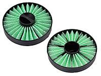 Выходной фильтр HEPA для пылесосов ЛЖ LG 5231FI2484D, 5231FI2469A, 5231FI2469E, 5231FI2484A, 5231FI2508C