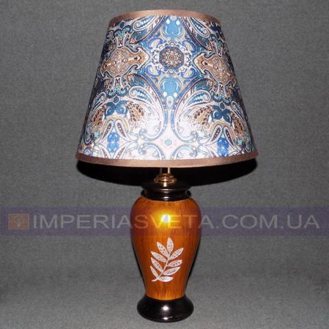 Светильник настольный декоративный ночник IMPERIA одноламповый LUX-540216