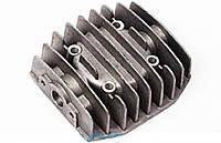 Головка цилиндра компрессора 1