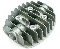 Головка цилиндра компрессора 2