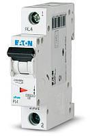 Автоматический выключатель EATON  PL4 В16 1p