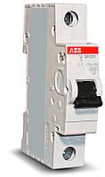 Автоматический выключатель ABB SH201-В 16A