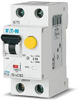 Дифференциальный автомат EATON PFL6-16/1N/C/003