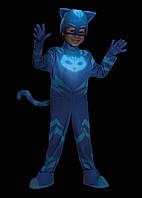 Костюм Кэтбой ДеЛюкс - Герои в масках -светится в темноте -PJ Masks