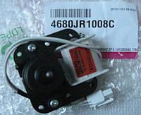 Двигатель мотор обдува для холодильника LG ЛЖ LG 4680JR1008C